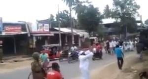 Aluthgama riots