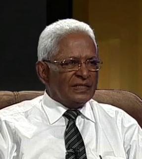 Dr. A. C. Visvalingam