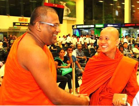 Gnanasara Wirathu