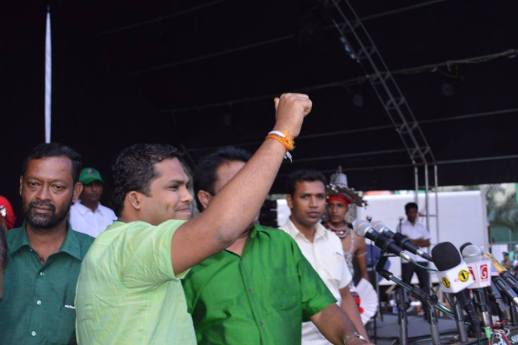 There is no doubt that Harin Fernando's candidacy had a huge impact on the election outcome. In previous provincial elections, a key problem faced by the UNP was its inability to field suitable chief ministerial candidates. The UNP's other chief ministerial candidates may have been popular in their own areas but none of them had a national profile. In the eyes of the electorate, they lacked gravitas. By deciding to give up his parliamentary seat and contest Uva, Harin Fernando filled this important gap. Mr. Fernando did what Sajith Premadasa should have done in Southern Province, Ravi Karunanayake or Harsha de Silva should have done in Western Province and Dayasiri Jayasekera should have done in North-Western Province – should have done but did not.