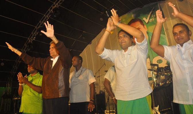 Harin Ranil