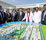 Port City Bill Red Flags: Experts Warn Of Economic Zone Will Be Black Money Tax Haven, Parallel Govt In Lanka