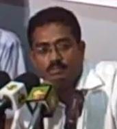 Manjula Pathiraja