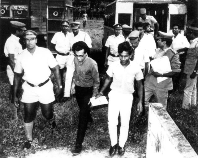 Comrade Bala Tampoe, The Legend Is No More! - Colombo Telegraph