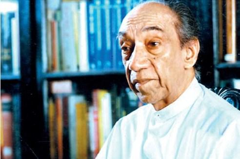 JR Jayewardene