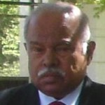 Dr. Upasiri de Silva