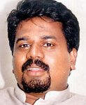 Anura Kumara - The JVP leader