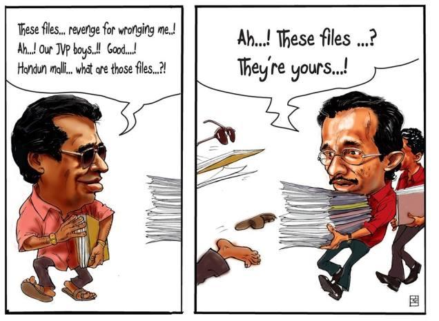 CT Cartoons