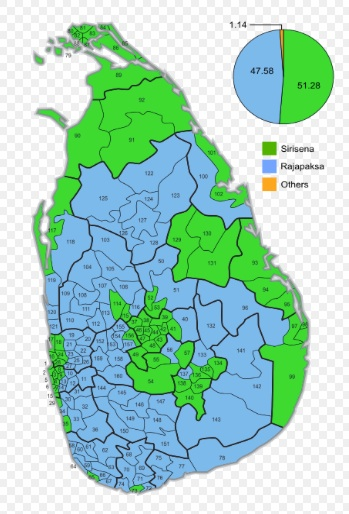 Pic | http://en.wikipedia.org/wiki/Sri_Lankan_presidential_election,_2015