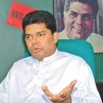 Gayantha Karunatilake - Minister Media