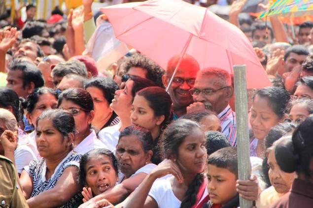Maithripala Kandy