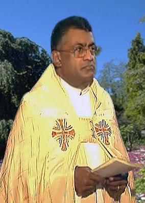 Rt. Reverend Shantha Francis
