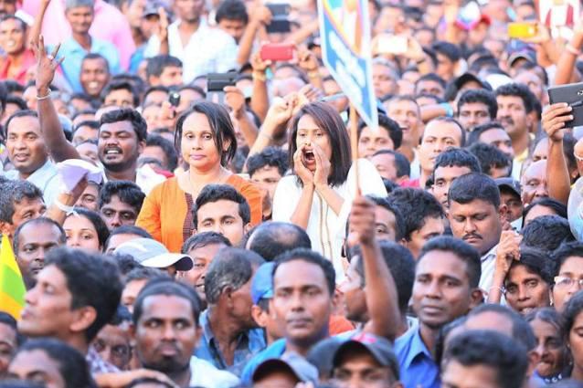 Mahinda Nugegoda
