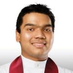 Namal Rajapaksa MP