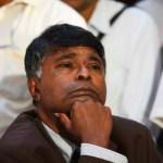 Professor Rajiva Wijesingha