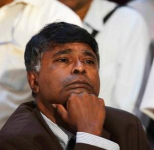 Prof. Rajiva Wijesingha