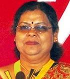 Vasanthi Arasaratnam - Jaffna VC