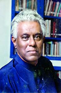 Prof. Senake Bandaranayake