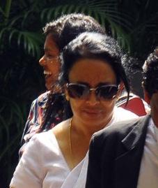 CID Questions Sajin's Wife Tiyana – Colombo Telegraph