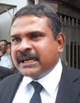 Ajith Pathirana - Secretary BASL