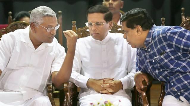 Chamal Maithripala Nimal