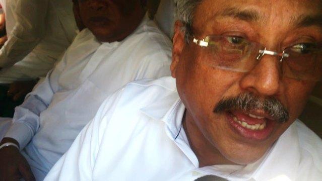 Gotabaya Rajapaksa Clarifies