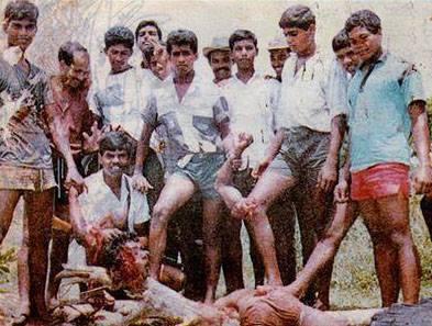 JVP Madirigiriya 88 89