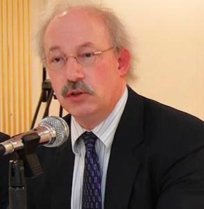 Toby Mendel