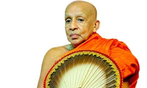 Asgiriya Mahanayake Thero