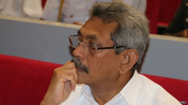 Gota Appears Before Colombo Chief Magistrate Over Avant Garde ...