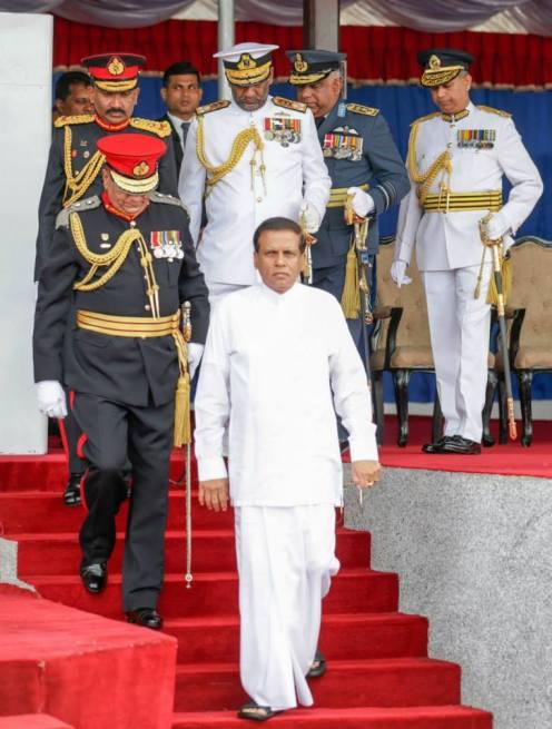 Maithripala 19 05 2015