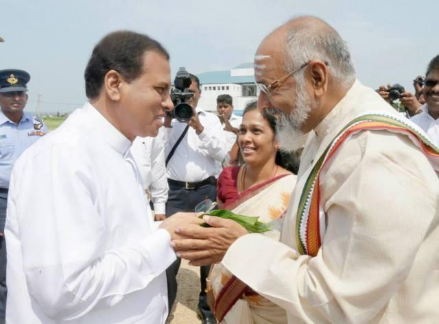 Maithripala Wigneshwaran