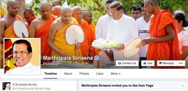 Maithripala FDB page 10, June 2015