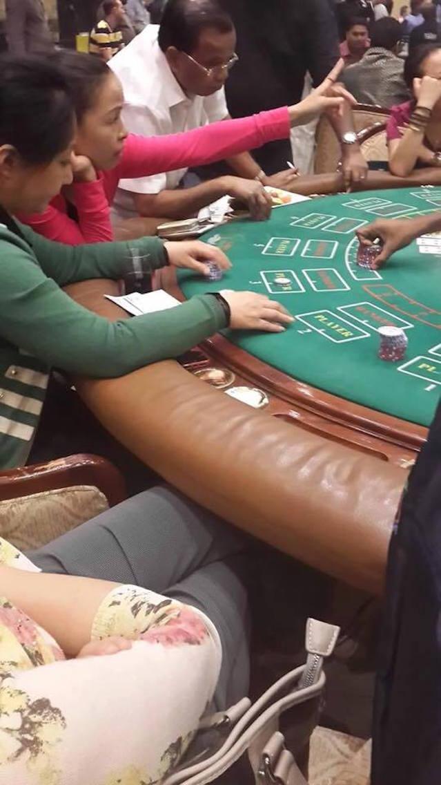 Muzammil casino