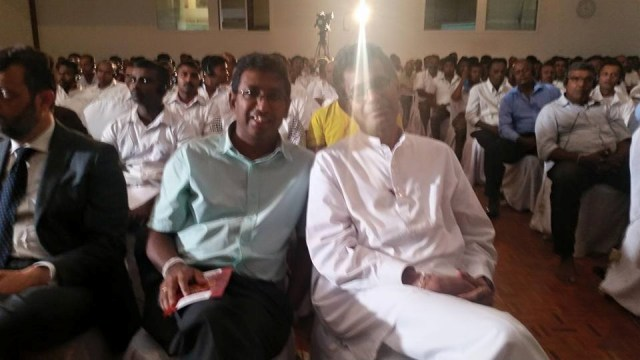 Harsha Champika