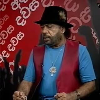 Sunil Perera