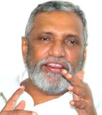 Elections Commissioner Mahinda Deshapriya