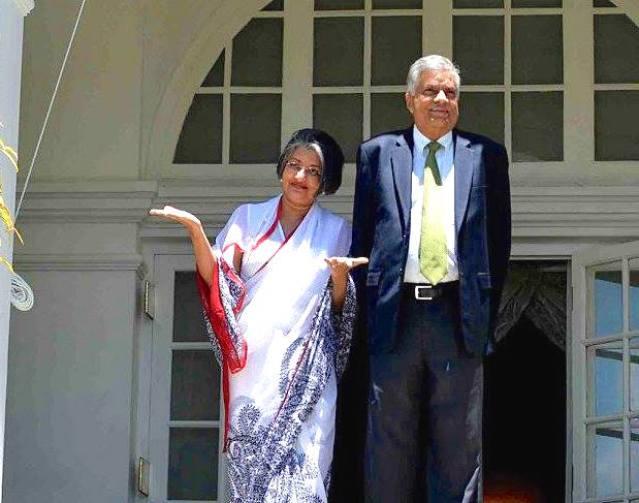 Ranil Maithree