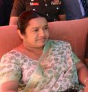 Damayanthi Jayaratne