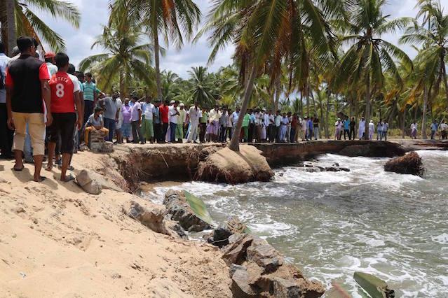 Floods & Sea Level Rise?