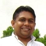 Chrishmal Warnasuriya