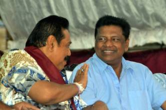 The new alliance is to be led by Kalutara district parliamentarian Kumara Welgama. Rajapaksa is expected to support from the sidelines without entering the fray directly.