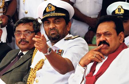 Tamils Abducted In Colombo Ended Up At Trinco Navy Camp: CID Tells