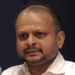 Visuvanathan Rudrakumaran