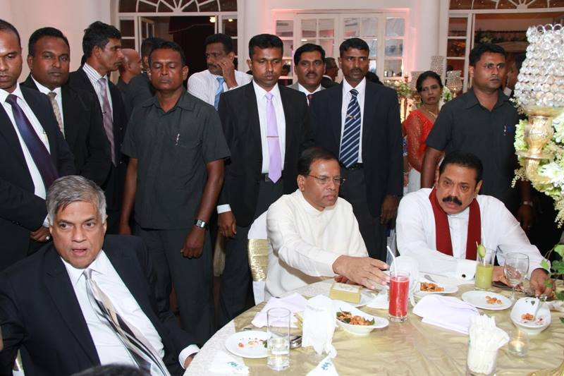 One Year After The January 8th Victory: Winners & Losers – Colombo