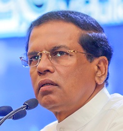 Maithripala S