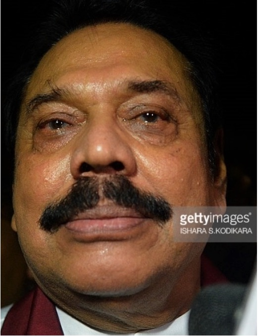 Mahinda from MN's article