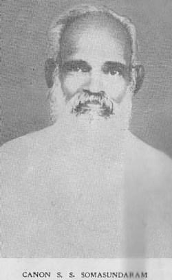 Somasundaram