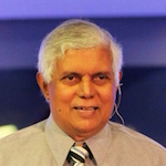 Dr. Lalith Mendis