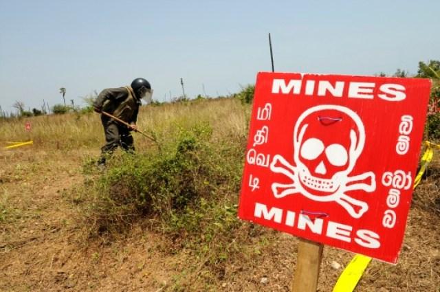 Mine Ban Treaty